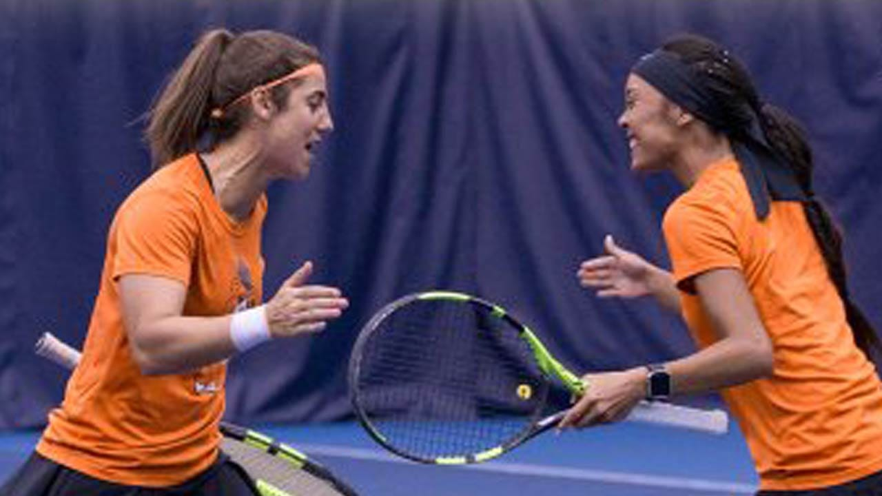 OSU Overpowers Ohio State, Advances To Semifinals For First Time In Program History