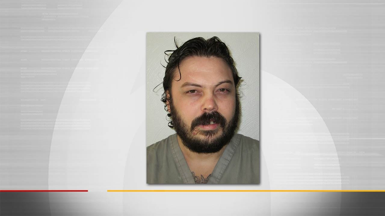 Police: Northeast Oklahoma Meth Trafficking Ring Busted
