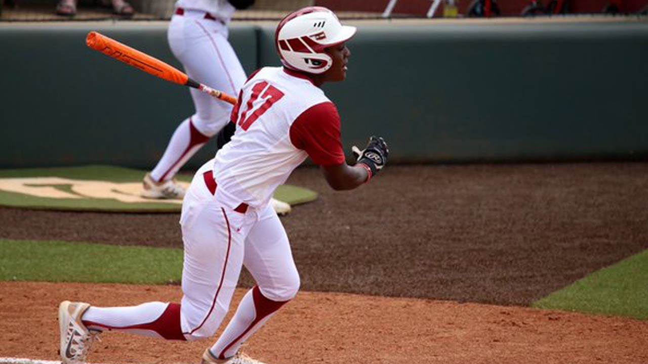 Seven-Run Second Inning Leads Sooners To Run-Rule Win Over Ole Miss