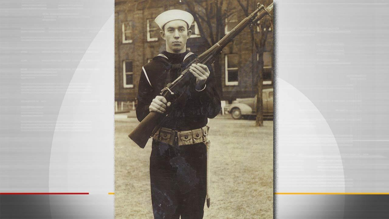 USS Oklahoma Sailor Killed At Pearl Harbor To Be Buried In SE Kansas