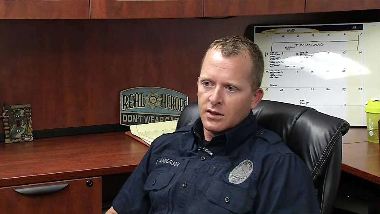 City Council Approves New Bulletproof Vests For Muskogee Police