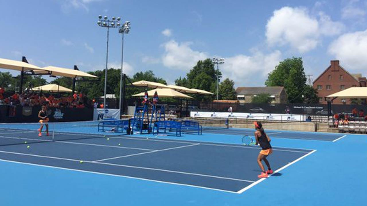 OSU Women's Tennis: Cowgirls Fall To Stanford In National Championship