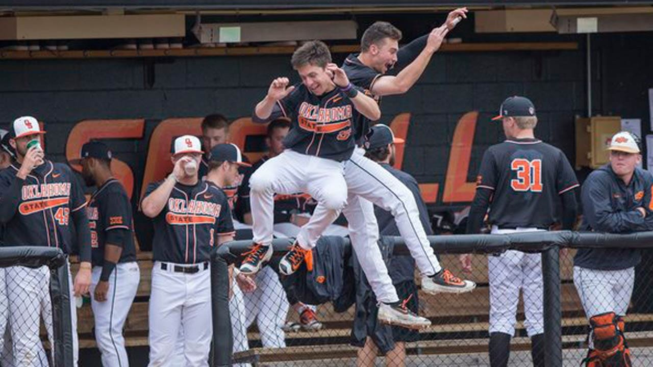 Eight-Run Fifth Inning Fuels Cowboys' Comeback Win Over Texas