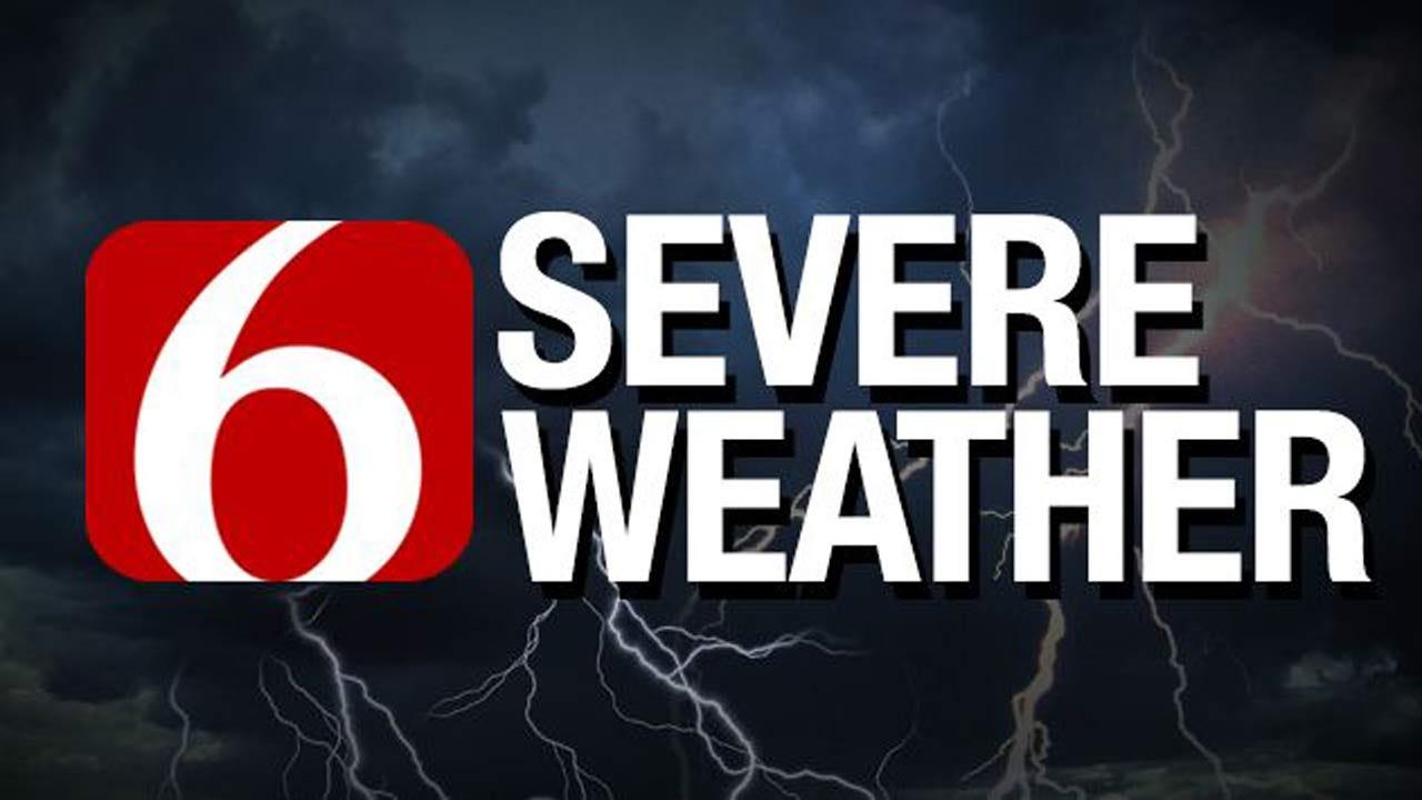 Flooding A Concern Across NE Oklahoma After Possible Bristow Tornado