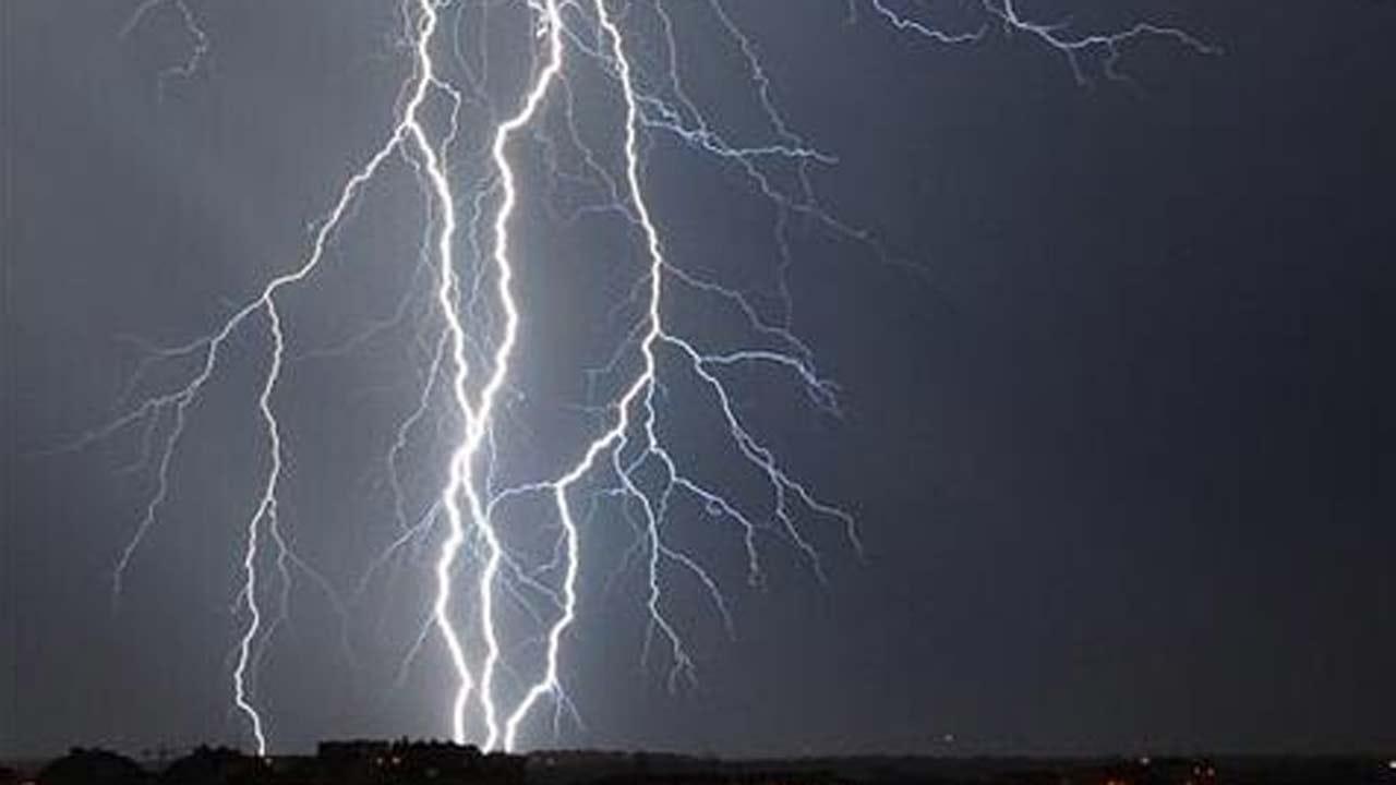 Kansas Man Struck By Lightning During 50K Endurance Race