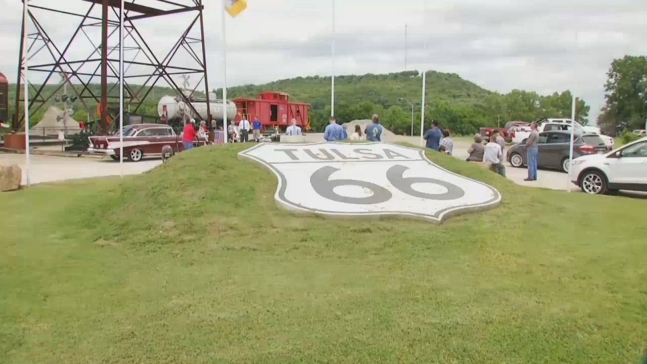 Route 66 PatriotFest This Saturday In Tulsa