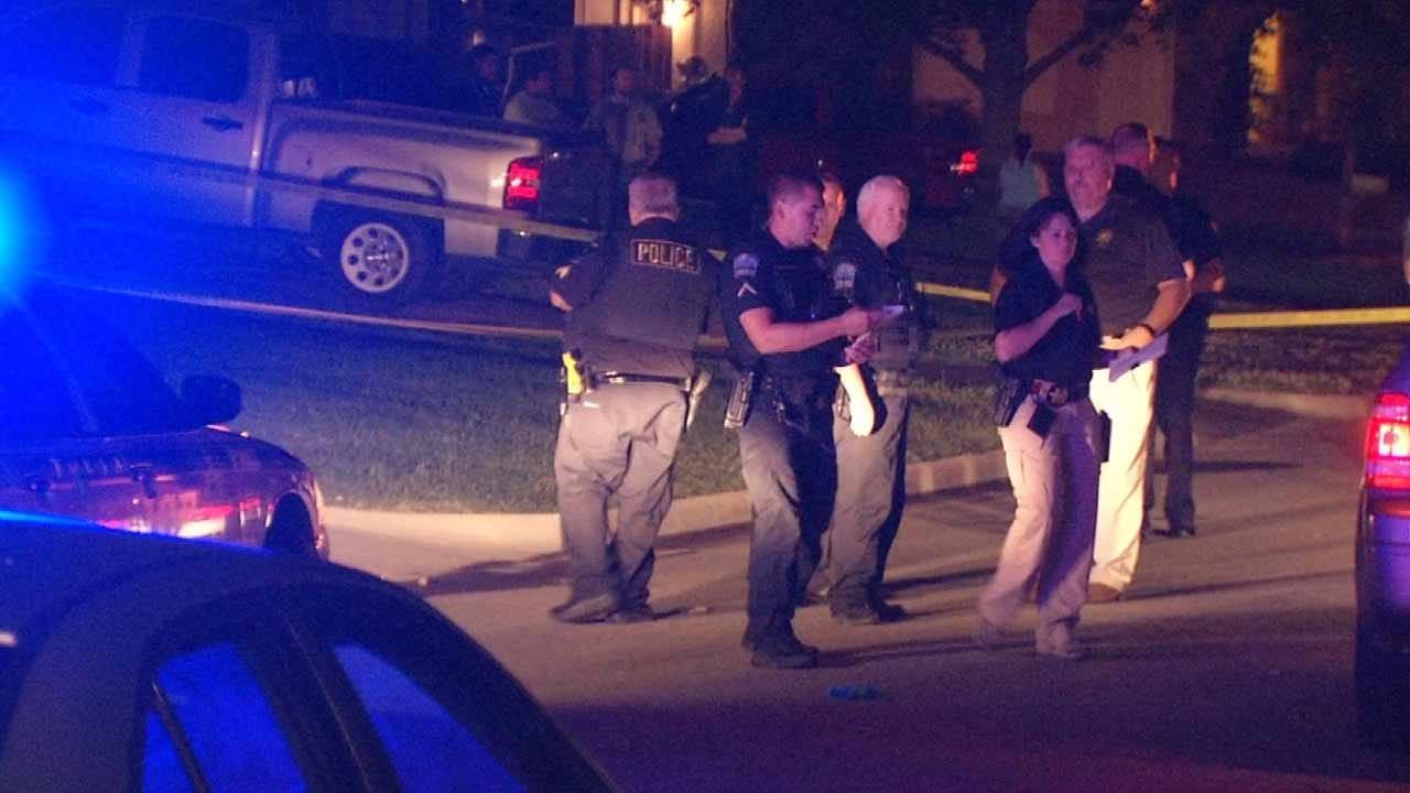 Tulsa Man Shot By Homeowner During Assault Dies