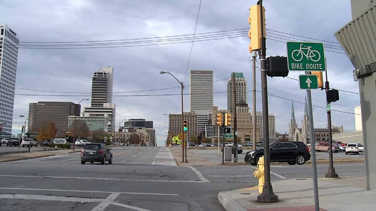 City Leaders Hope To Move Forward With Suggestions To Improve Downtown