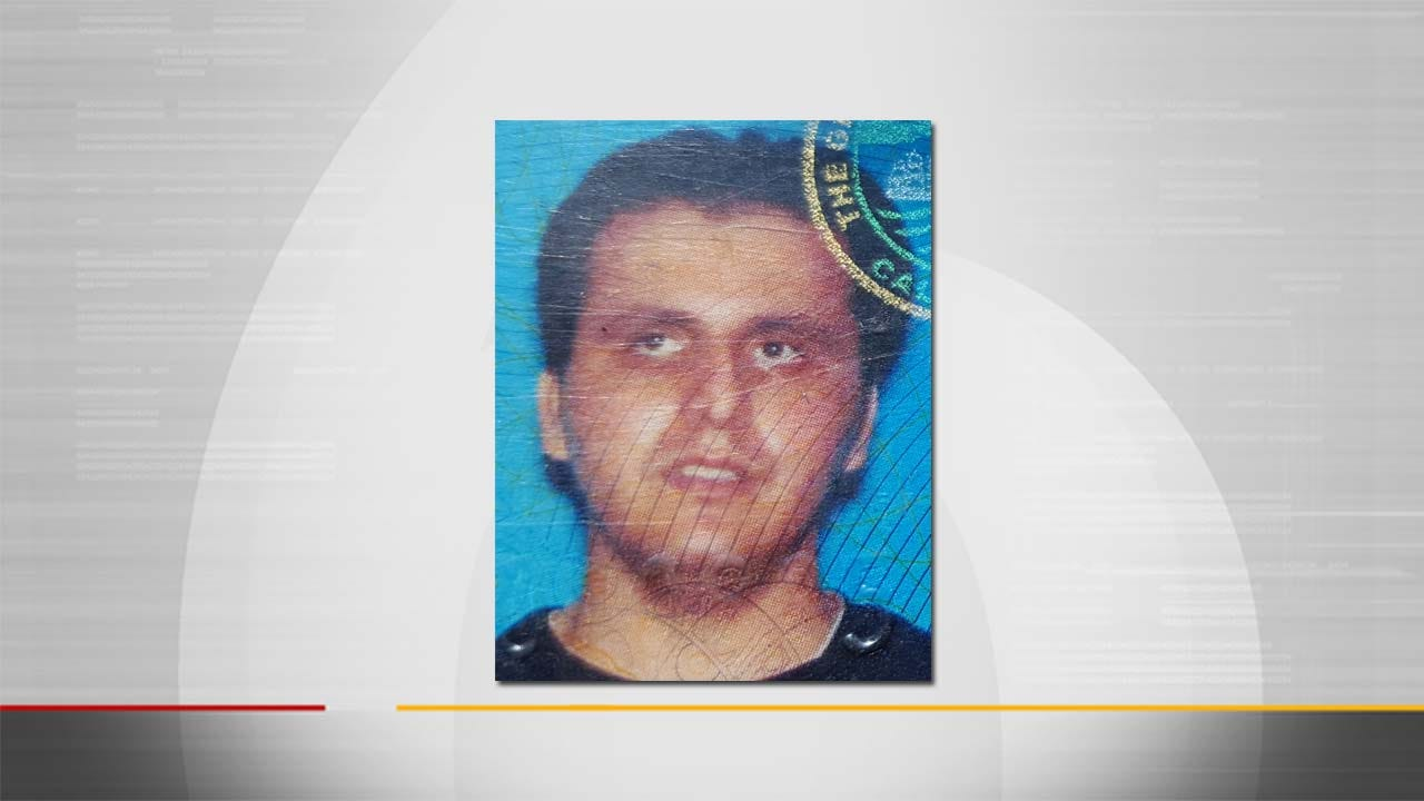 Okmulgee County Officials Locate Missing Man With Autism