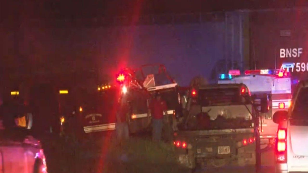 Police Identify Teen Suspect Killed In Tulsa Home Invasion