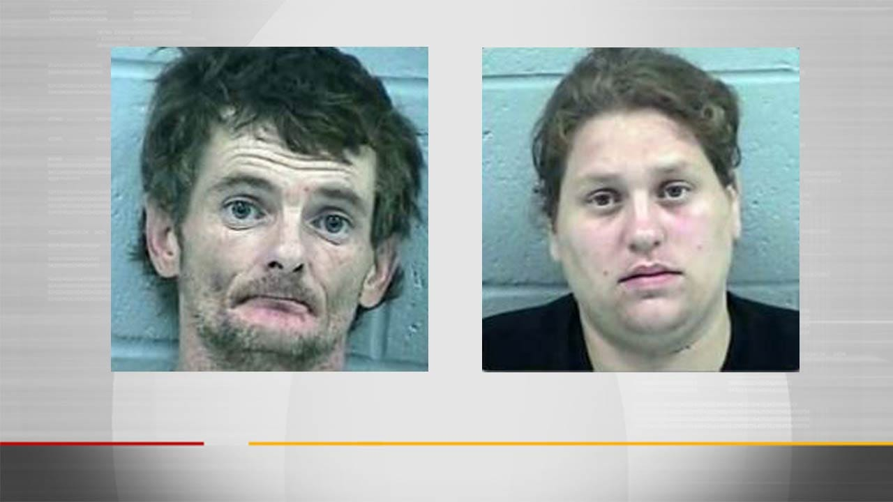 Rogers County Judge Sentences Couple In Death Of 7-Month-Old