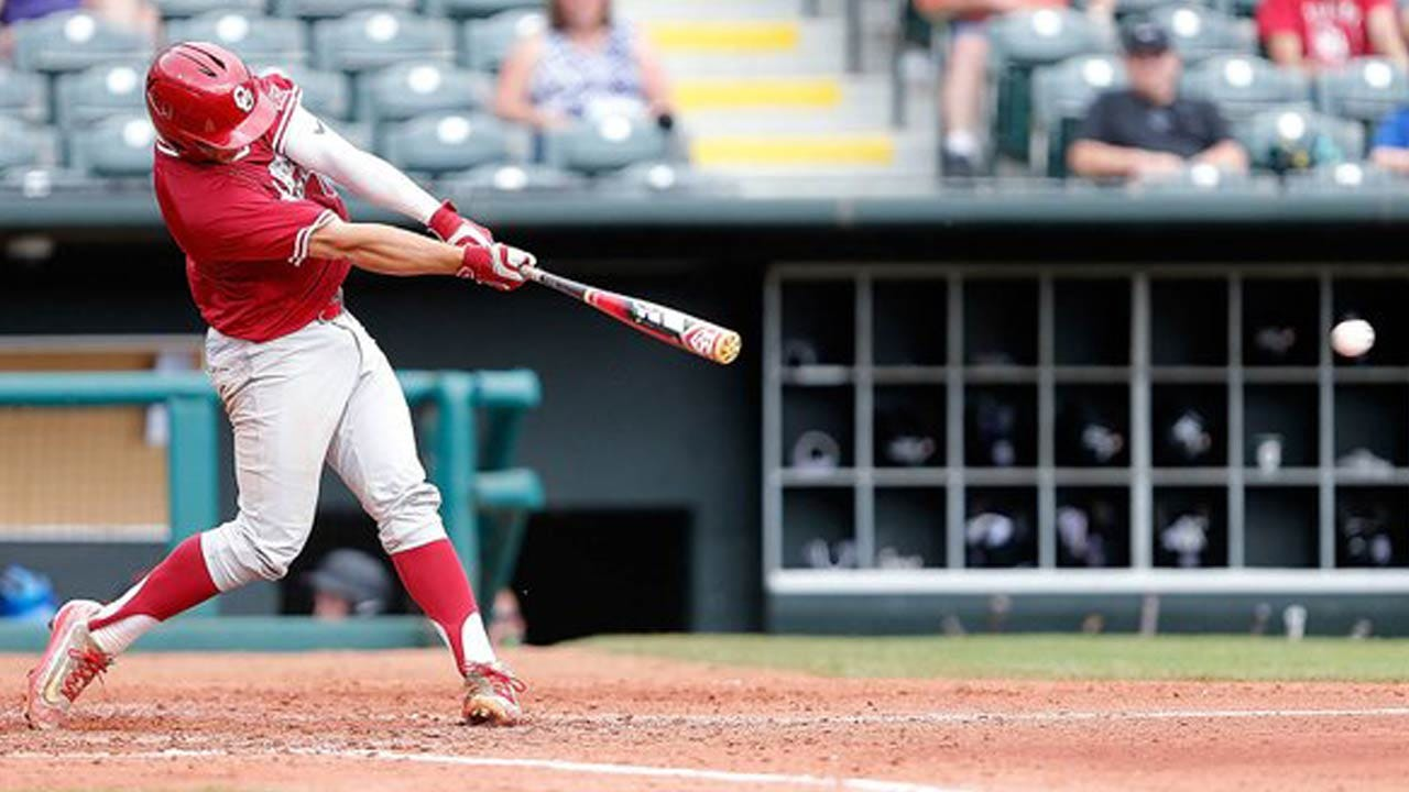 Sooners Advance In Big 12 Championship With Win Over Kansas State