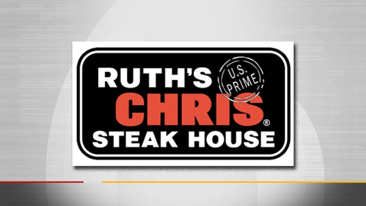 Tulsa Lands Ruth's Chris Steak House