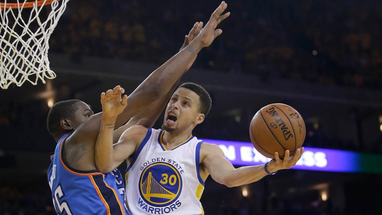Game 6 Preview: Thunder Look To Finish Off Warriors In OKC