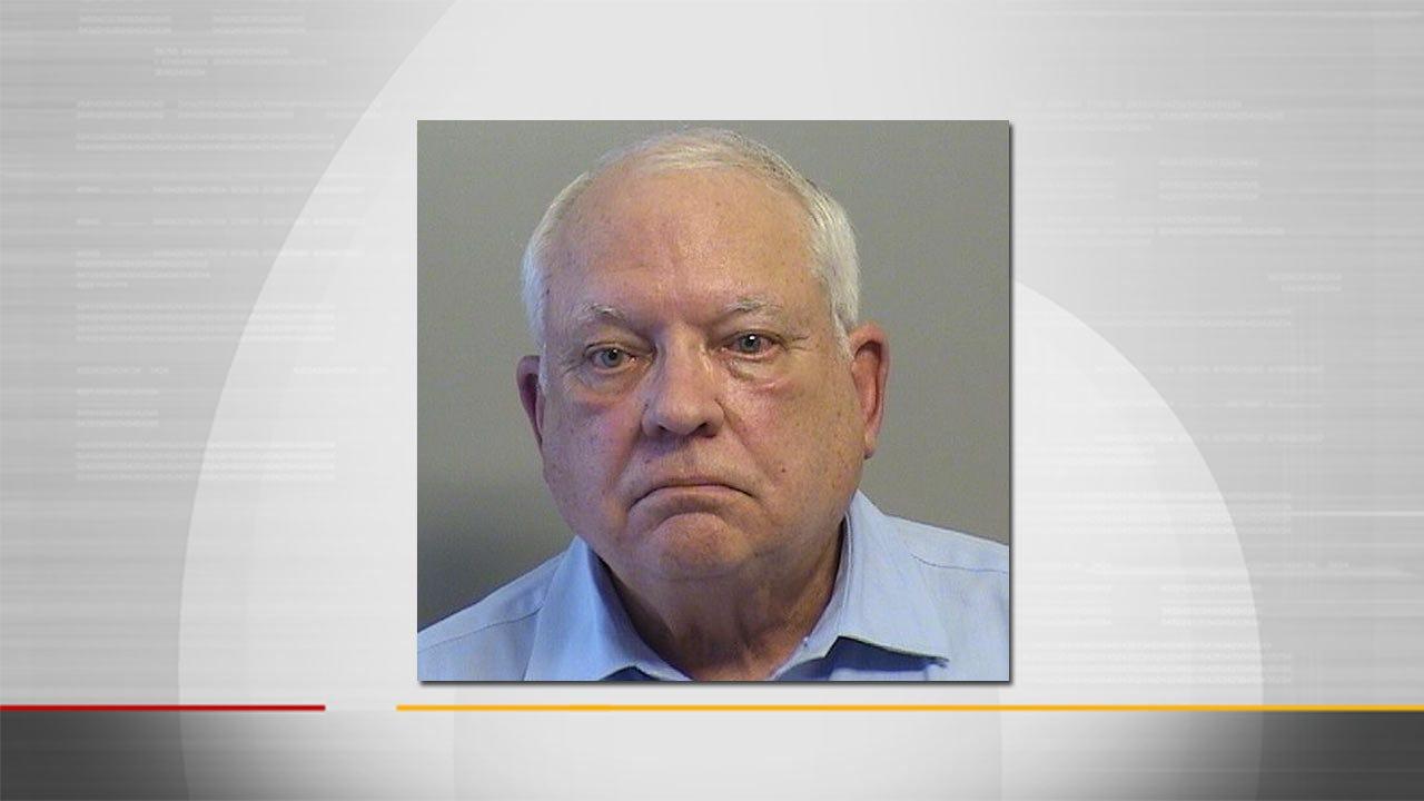 Juror Says Former Reserve Deputy Bob Bates Shouldn't Go To Prison