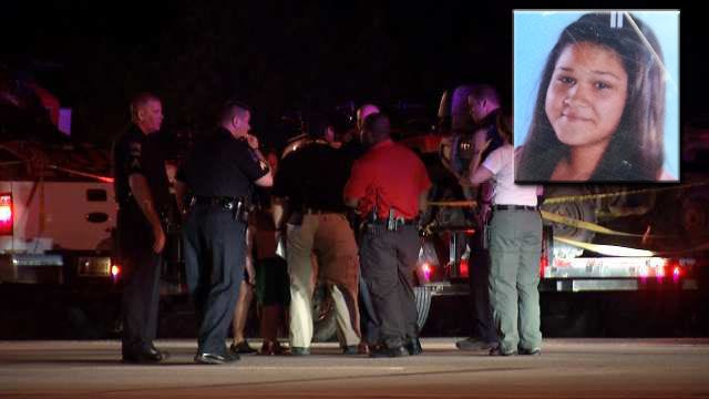 Man Convicted Of Killing 14-Year-Old Girl In Gilcrease Expressway Shooting