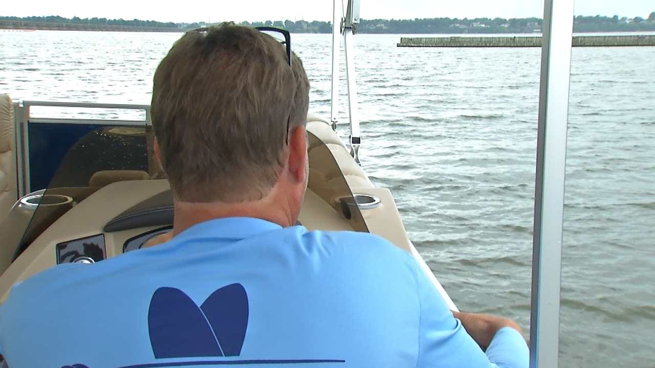 OHP Urges Boater Safety Over Holiday Weekend, Summer