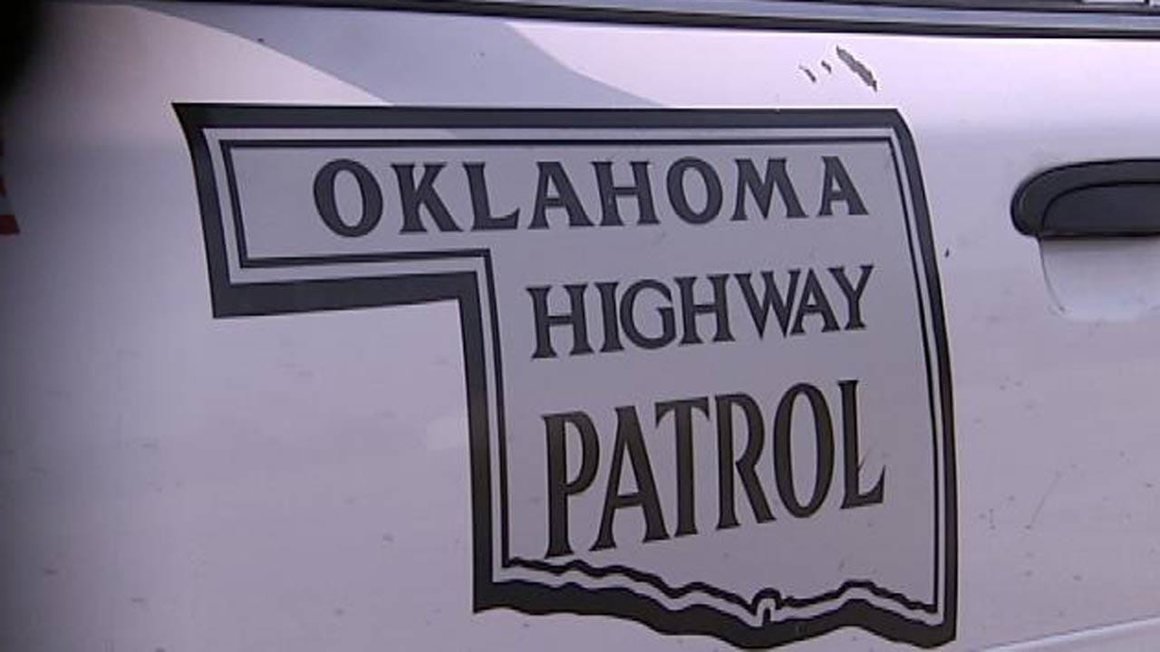 2 Hospitalized In Fiery Delaware County Crash, OHP Says