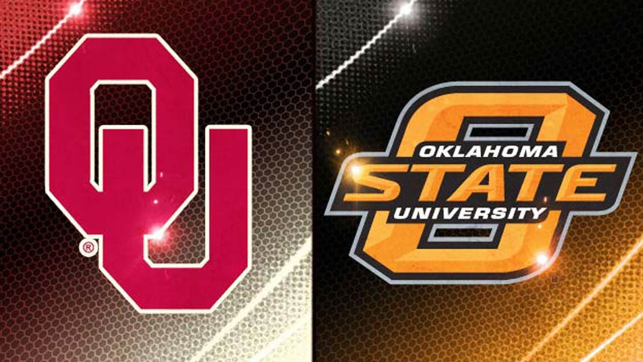 OU, OSU Eliminated From Big 12 Tournament