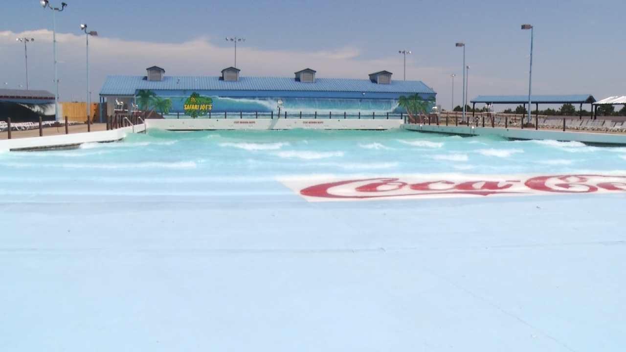Big Splash Reopens With New Attractions As Safari Joe's Water Park
