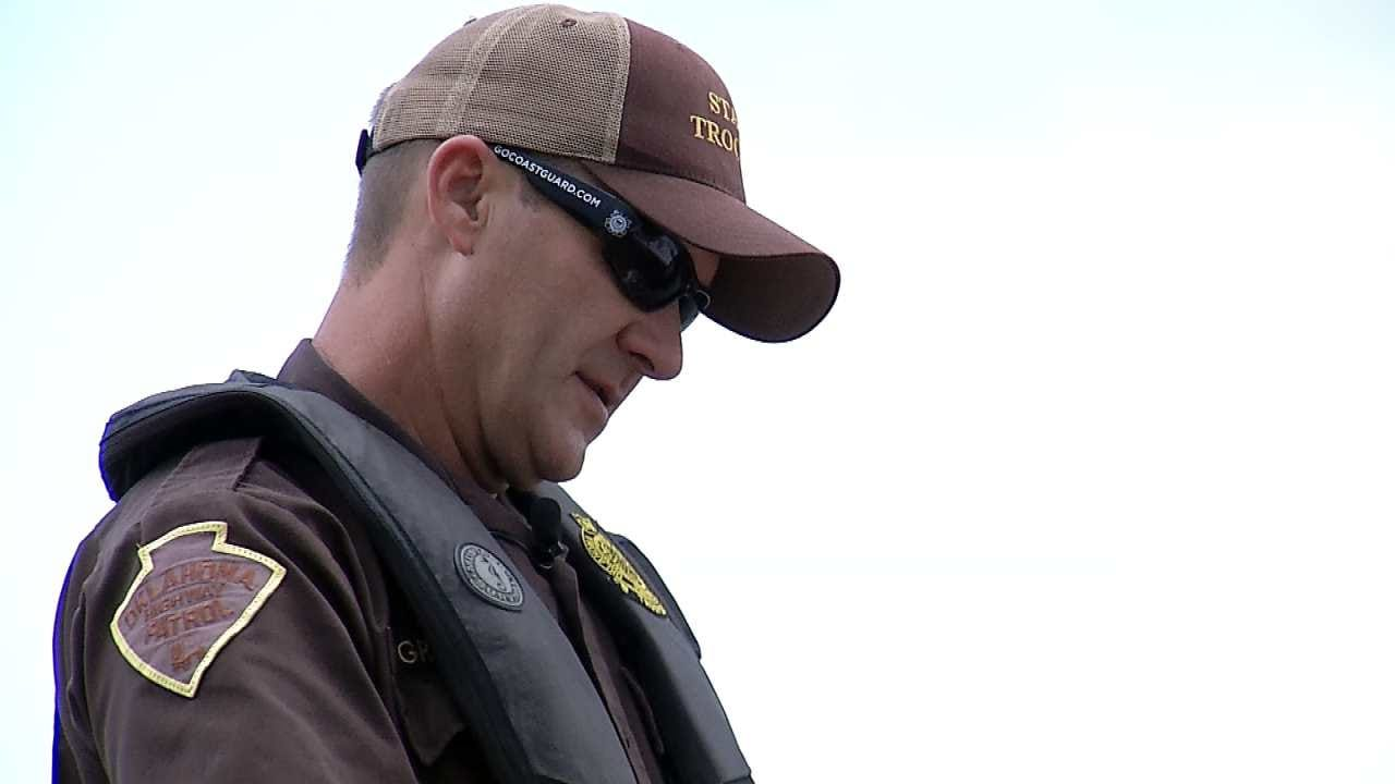 OHP Troopers Keep Area Boaters, Lakes Safe As Season Gets Underway