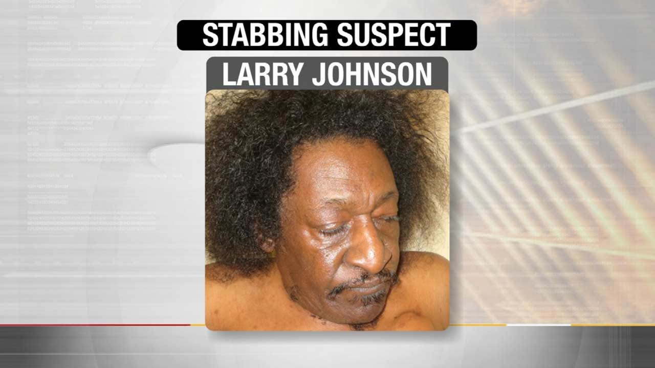 Man Accused Of Stabbing Savanna Clerk Previously Stabbed Firefighter