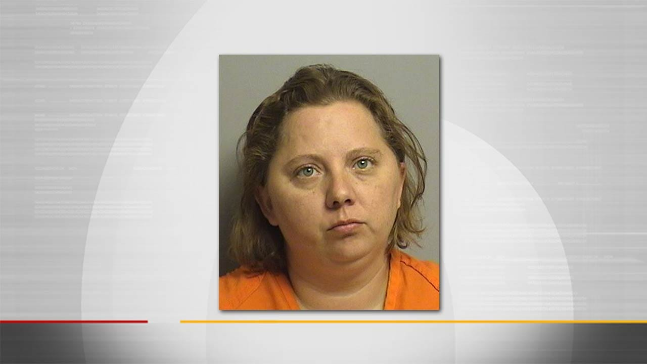 Diagram Owasso Mom Jailed For Trying To Force Others To Bypass Car