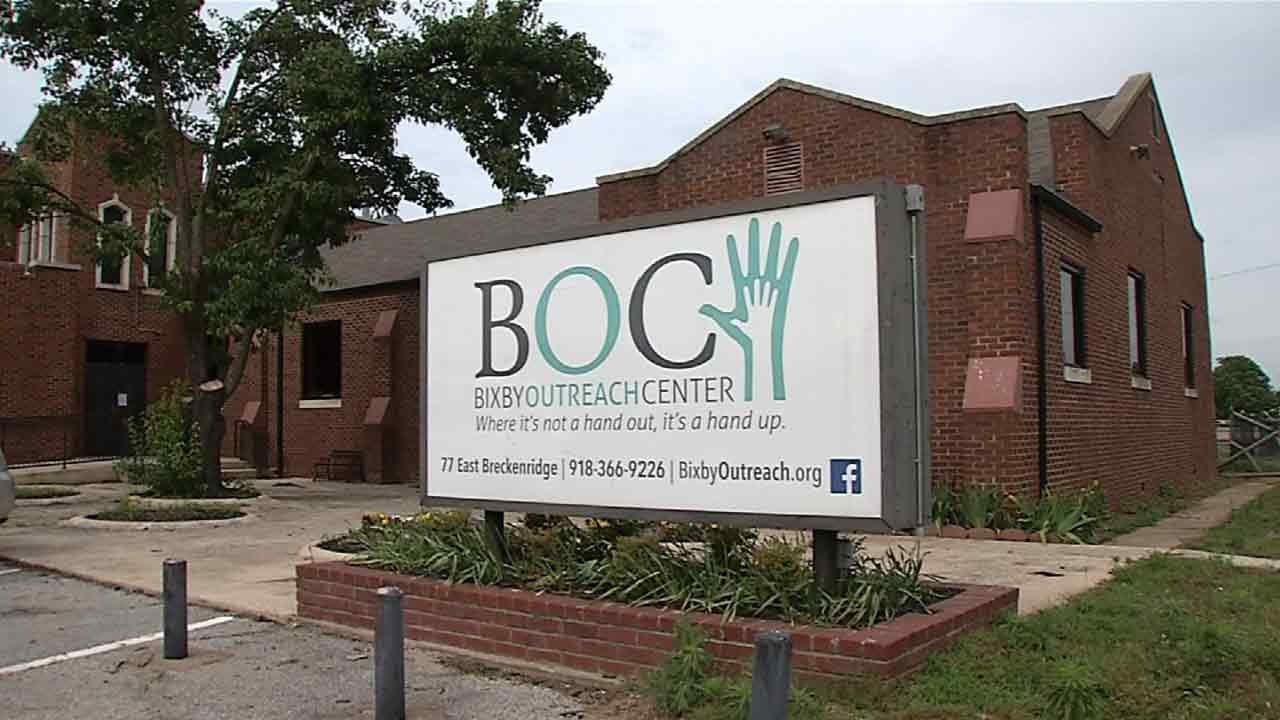 Bixby Outreach Center Seeking Donations To Help Fight Hunger