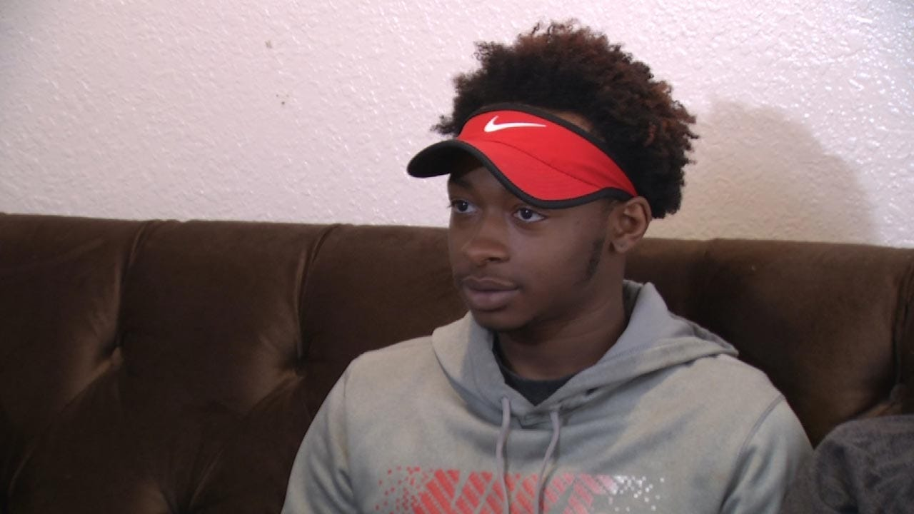 Mother Of 14-Year-Old Tulsa Murder Suspect Speaks Out