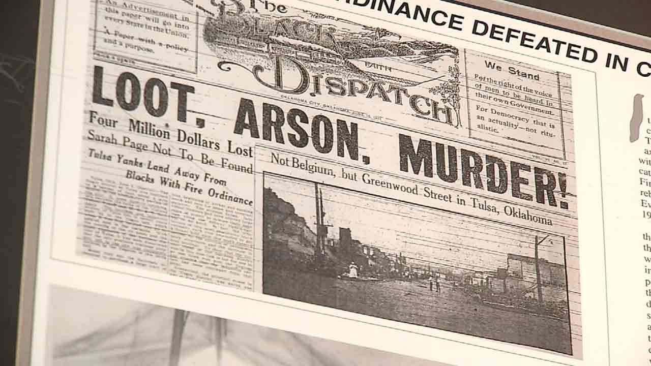 New Document Could Answer Lingering Questions About Tulsa Race Riot