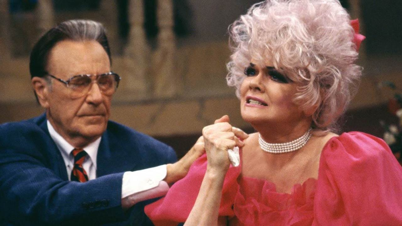 Trinity Broadcasting Network Co-Founder Jan Crouch Dies