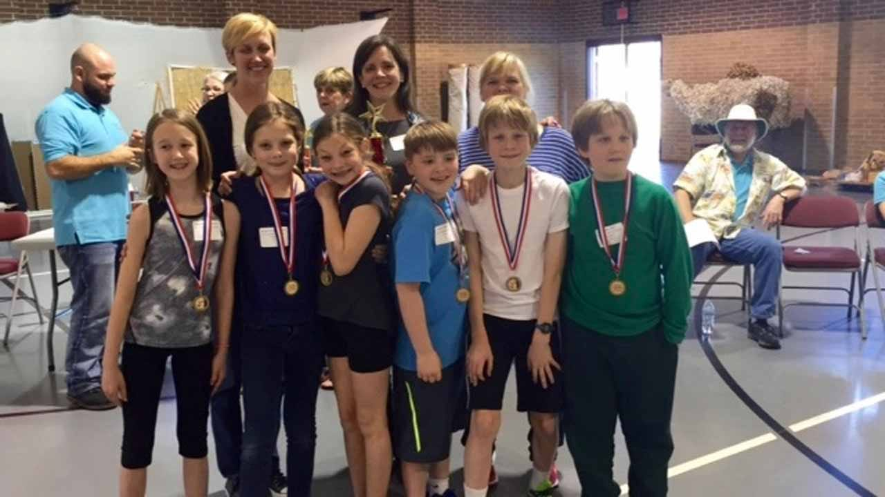 Eliot Elementary Students Seek Help Attending Odyssey Of The Mind World Finals