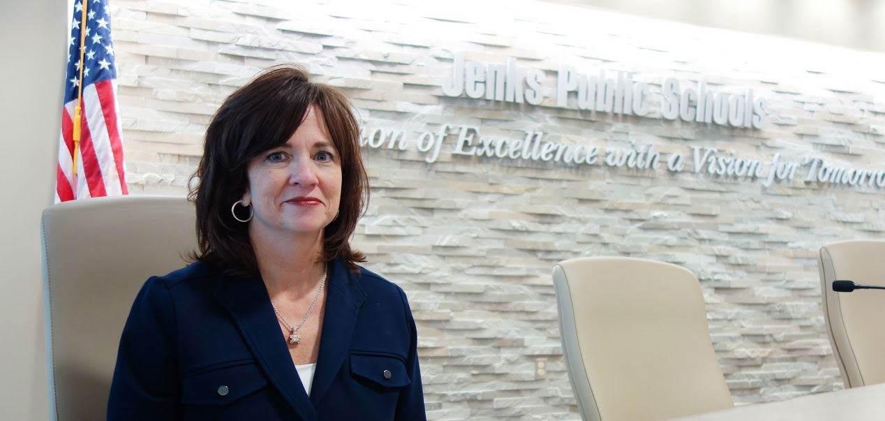 Gender Gaps Persist In Oklahoma Teacher, Superintendent Ranks