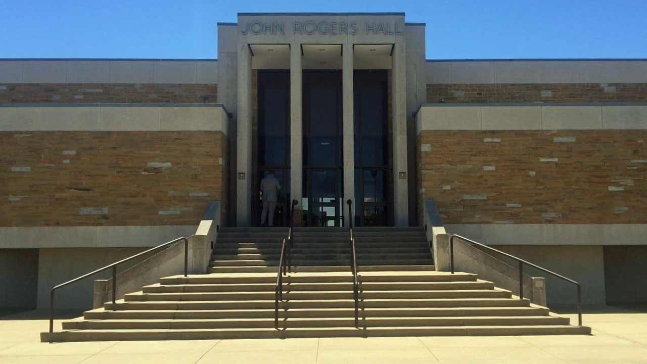 TU Trustees Vote To Remove Law School Founder's Name Due To KKK Ties