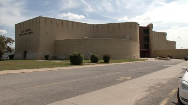 Tulsa Campus Police Make Arrest At East Central