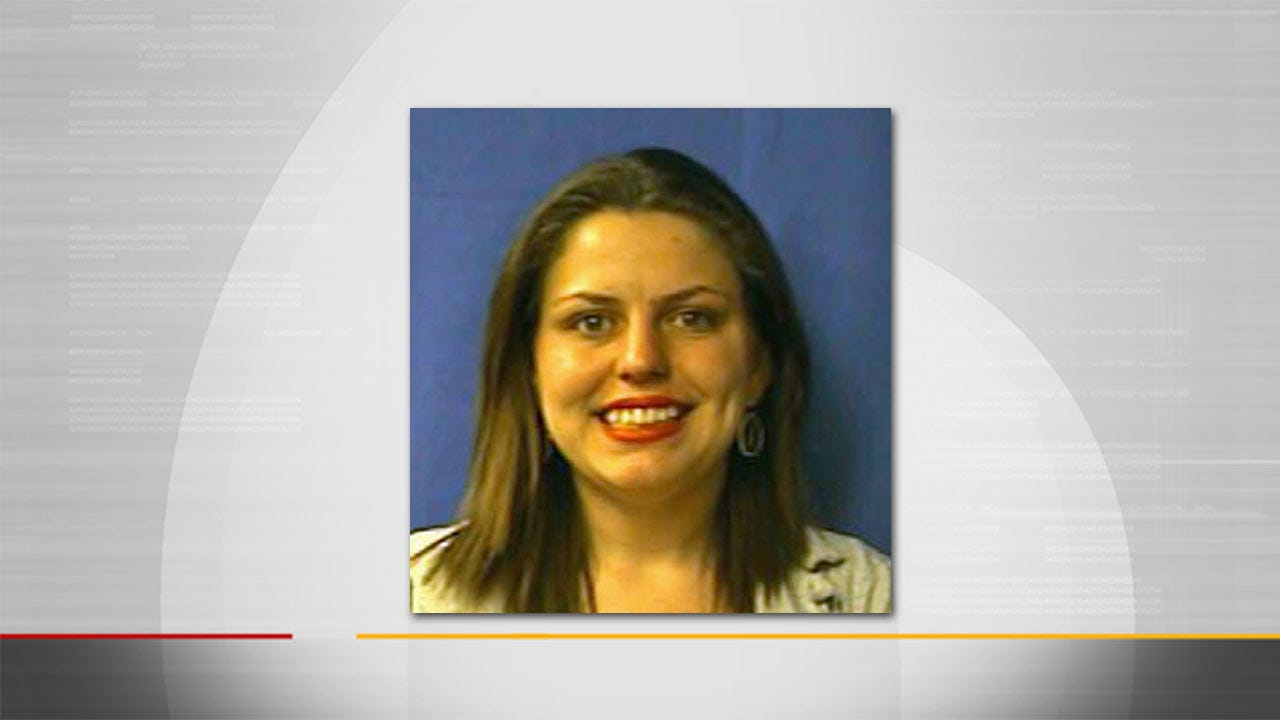 Tulsa Mom Charged With Neglect In Baby's Death Wants Ukrainian Consulate To Intervene