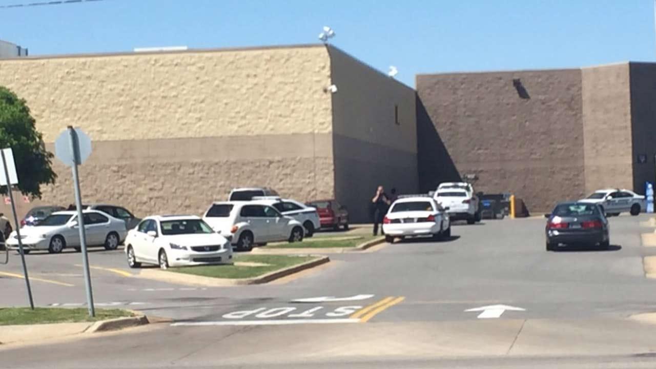 Tulsa Police Skeptical Of South Tulsa Robbery