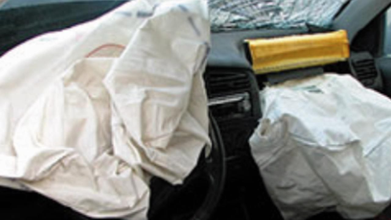 UPDATE: Air Bag Safety Recall List Grows