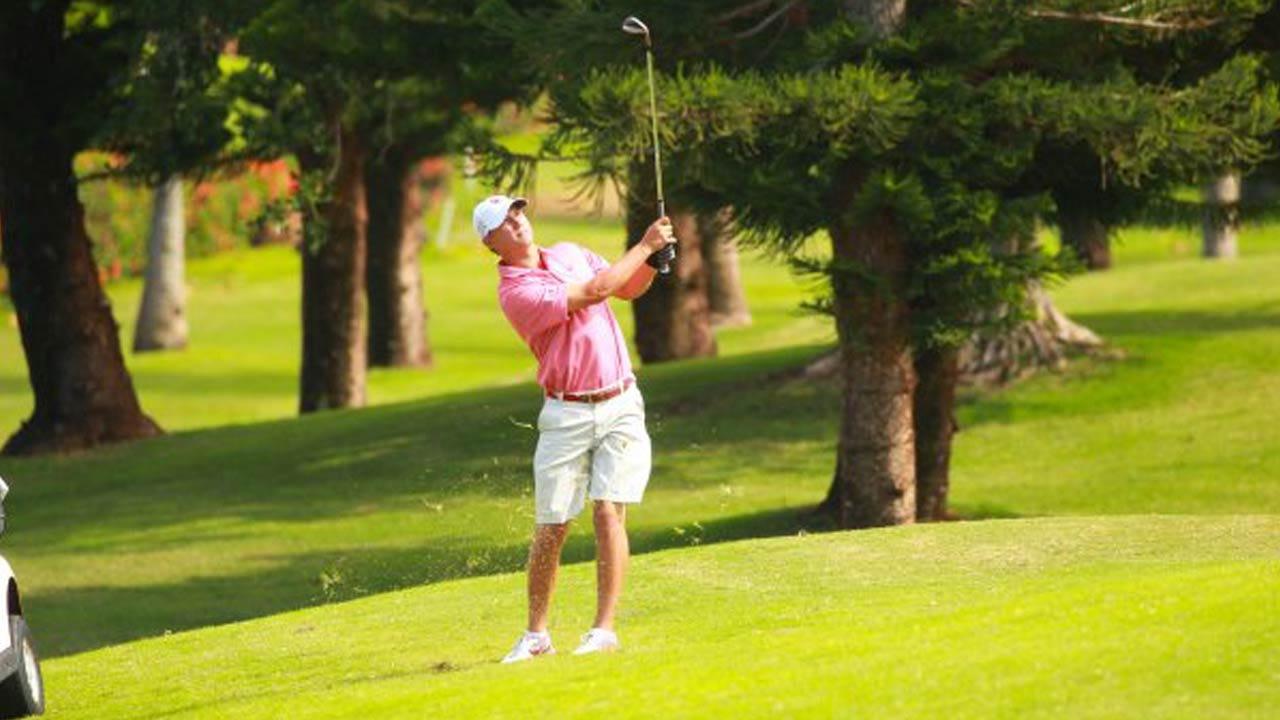 OSU, OU To Play In NCAA Golf Regional