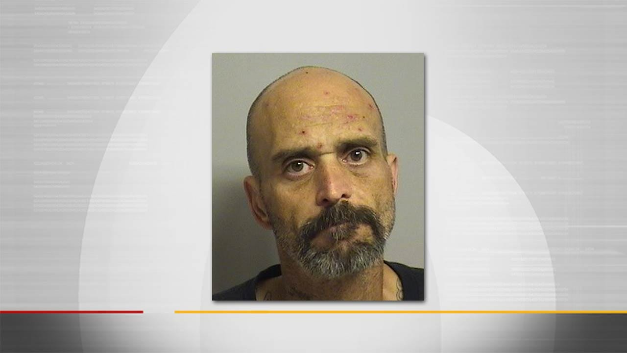 Thief Suspected Of Stealing Mail In Tulsa, Broken Arrow Arrested