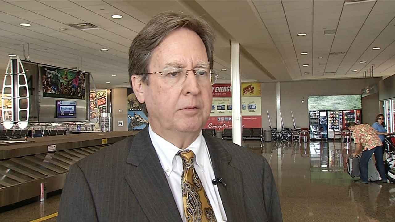 Tulsa Mayor Makes Case For Williams To Stay In Tulsa