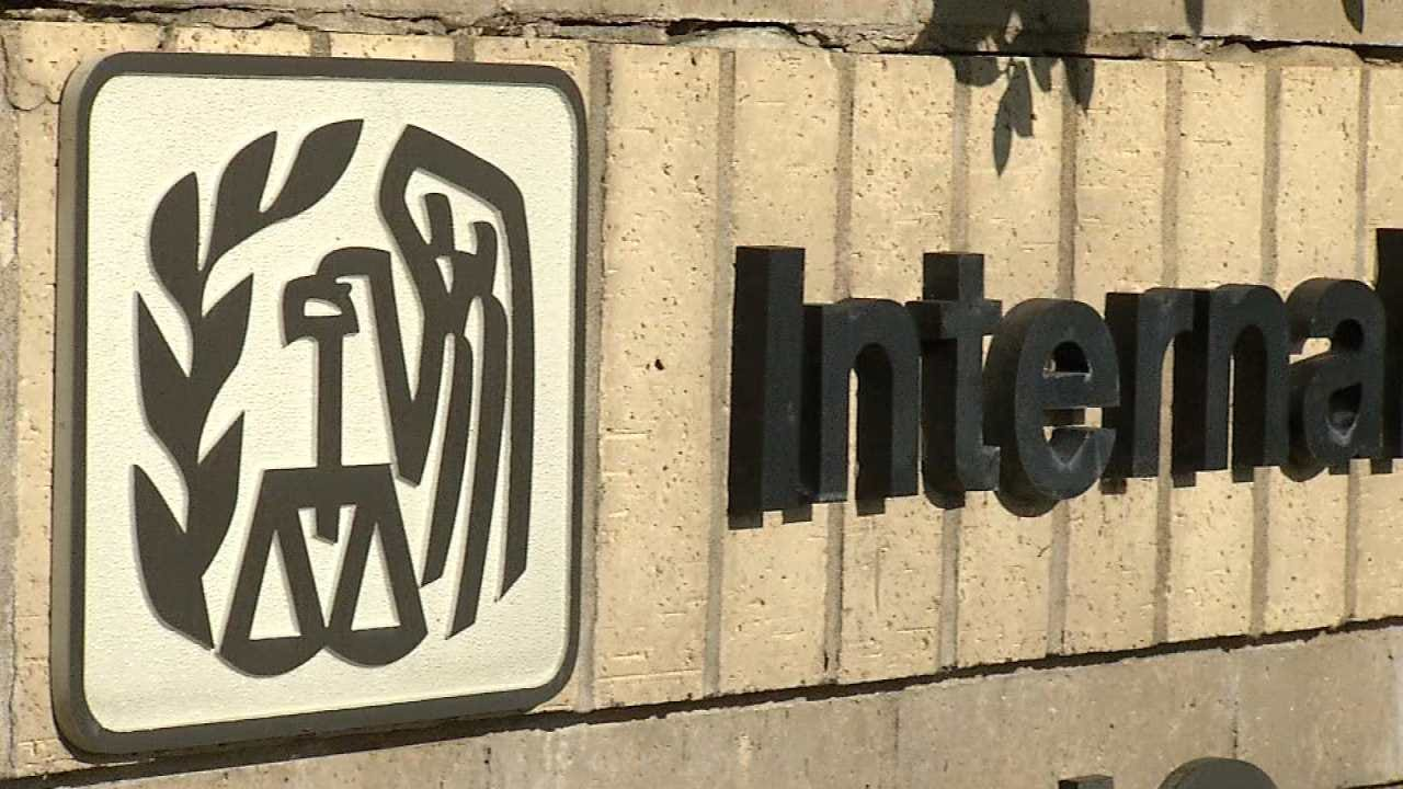 IRS Phone Scam: Don't Fall For It, Oklahoma