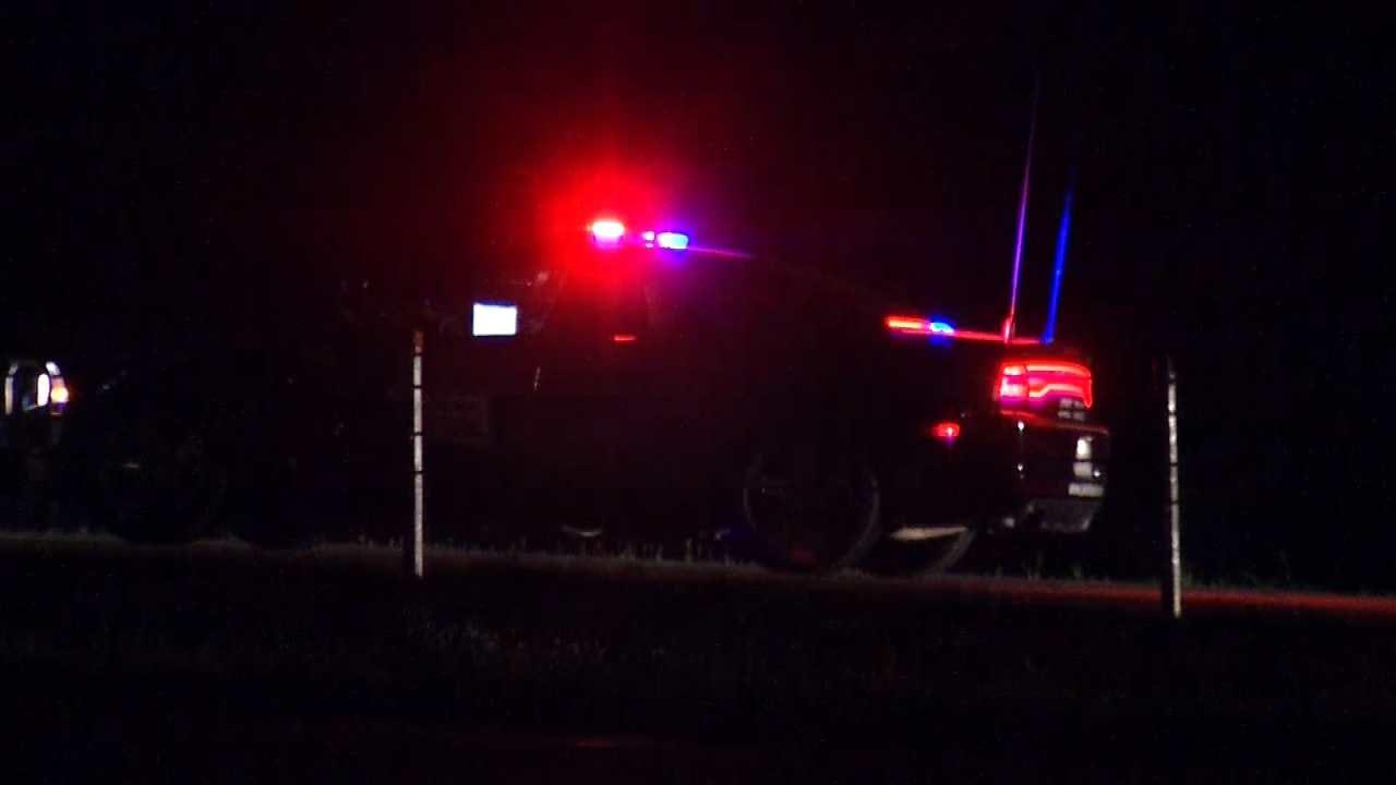 OHP: Terlton Man Killed In Motorcycle Crash