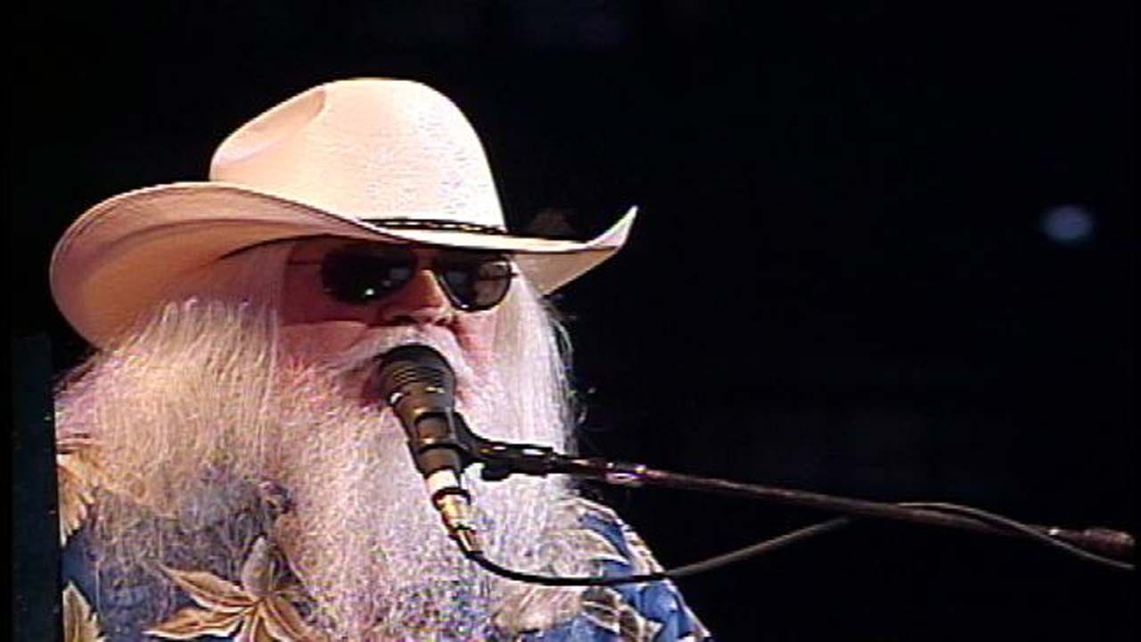 Leon Russell Dies At Age 74