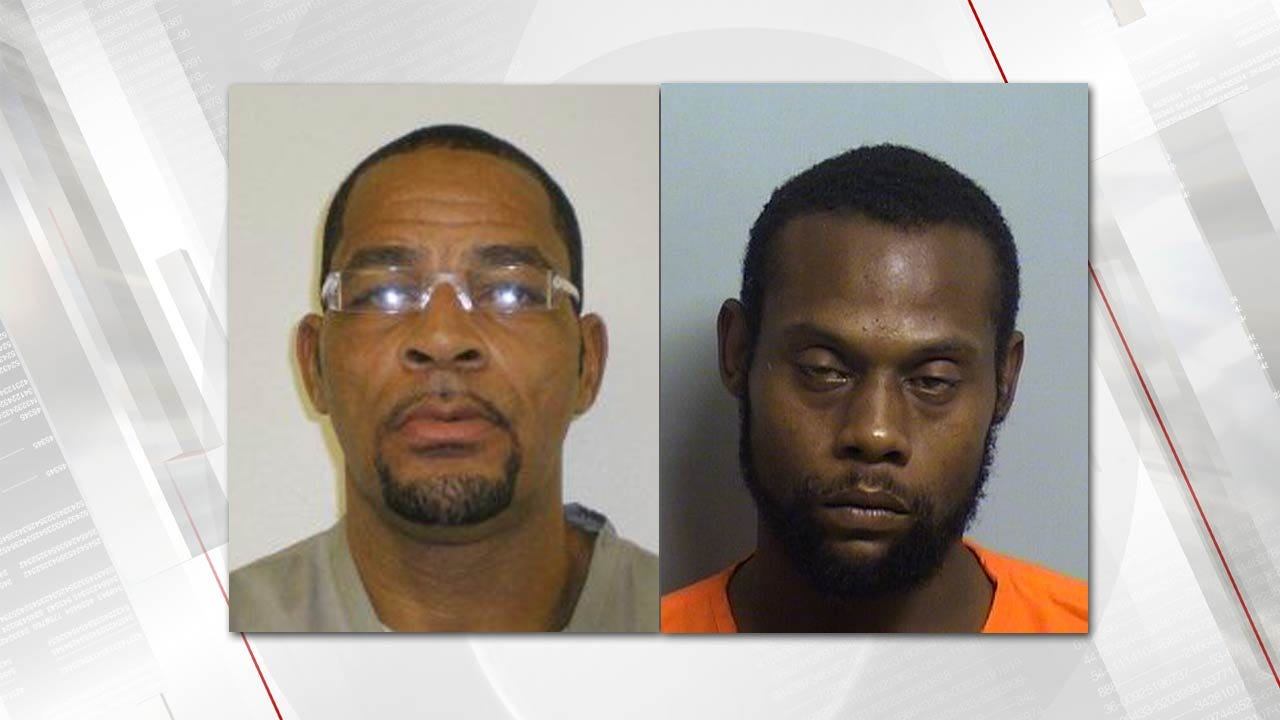 Latest Tulsa Homicide Victims Identified