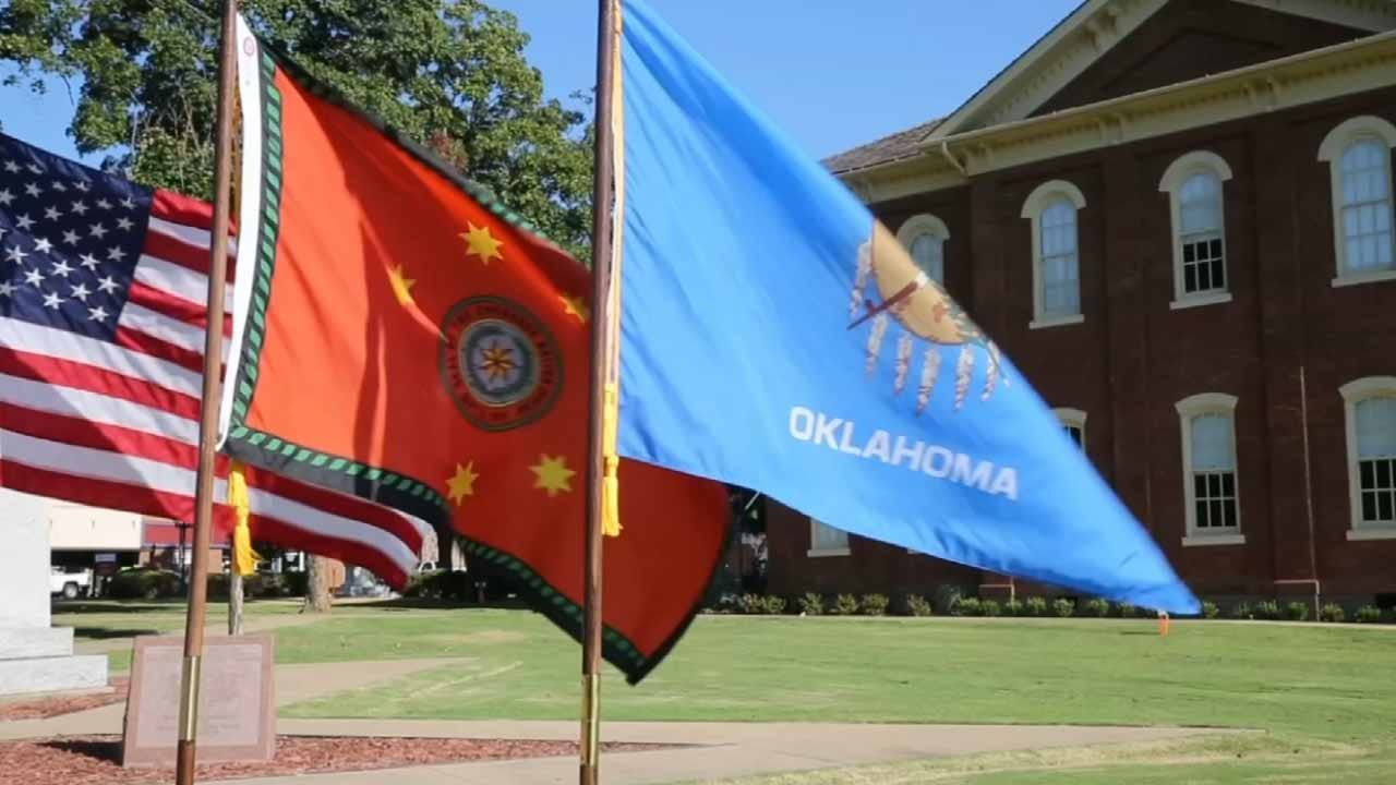 Lawsuit Claims U.S. Government Has Mismanaged Cherokee Nation Trust Fund