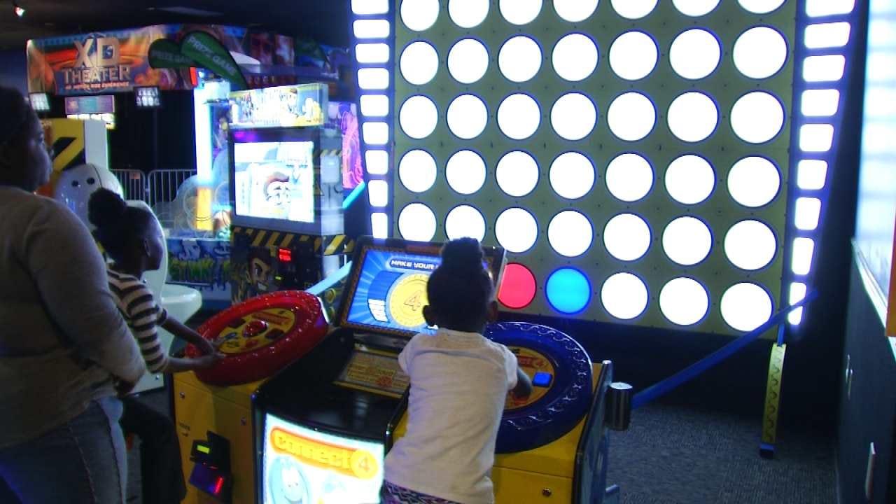 Tulsa Educare Celebrates Decade Of Changing Lives