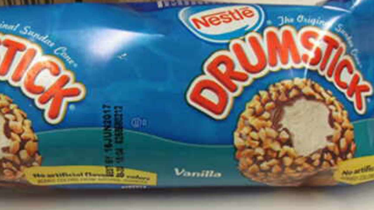 Nestle Recalls Drumsticks Over Listeria Fears