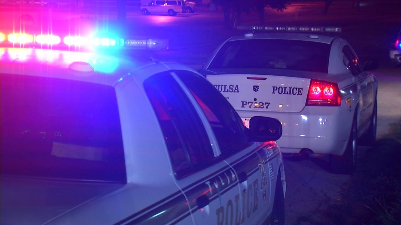 Sand Springs Police Renew Agreement With OSBI For 'Public Accountability'