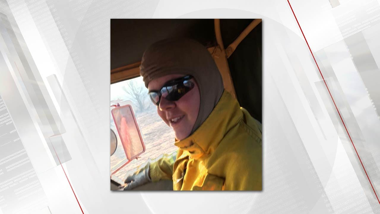Silver City Firefighter Hurt In Florida Storm Response